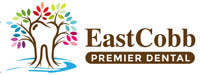 East Cobb Premier Dental Logo